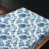 Prześcieradło Indiano Azul, 240x260 cm
