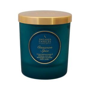 Świeczka zapachowa Shearer Candle, cynamon