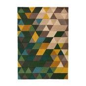 Dywan wełniany Flair Rugs Illusion Prism, 120x170 cm