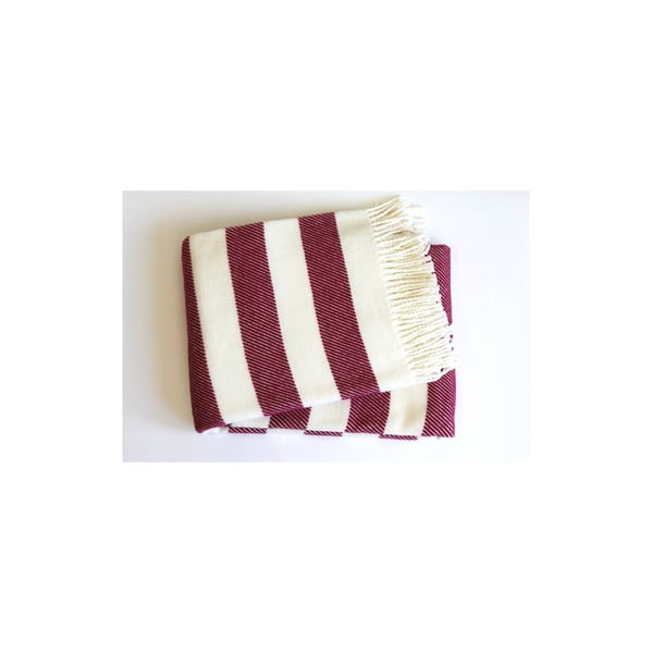 Koc Candy Berry, 140x180 cm