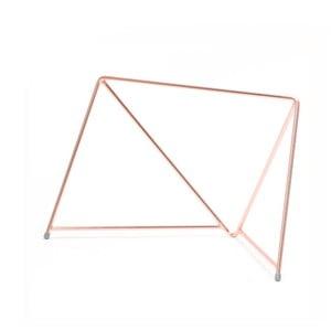 Podstawa stolika Coffee Copper, 29x70 cm