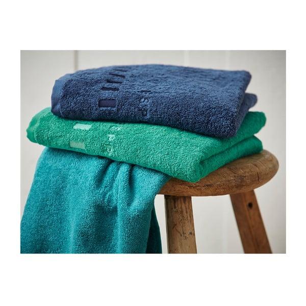 Ręcznik Esprit Solid 50x100 cm, brązowy