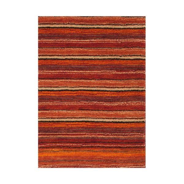 Wełniany dywan Horizon Sunset, 170x240 cm