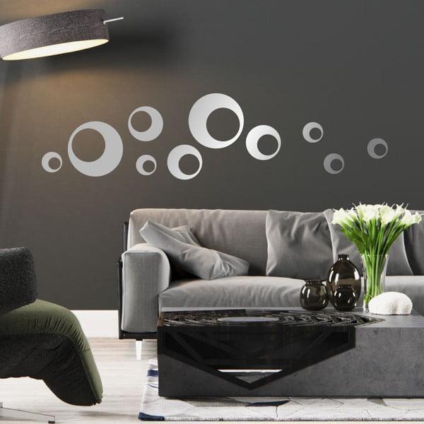Naklejka Ambiance Black Circles