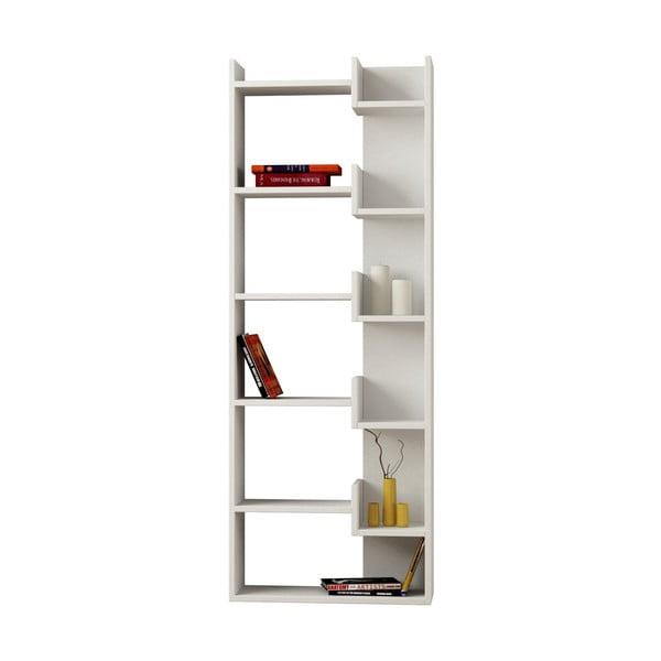 Biblioteczka Oppa, biała