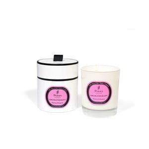 Świeczka Aromatherapy Candles, Rosemary & Bergamot, 45 godzin palenia