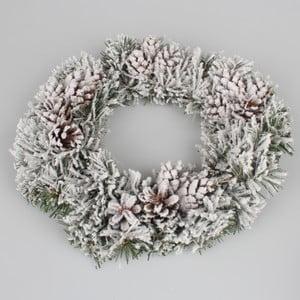 Wieniec dekoracyjny Dakls Snowing