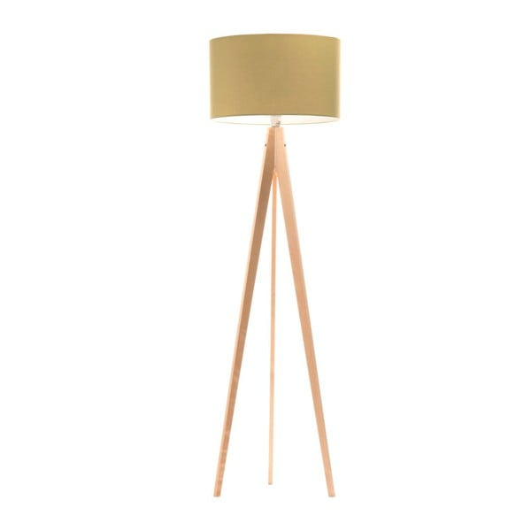 Lampa stojąca Artist Bird/Green