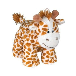 Pluszowa zabawka dla psa Giraffe