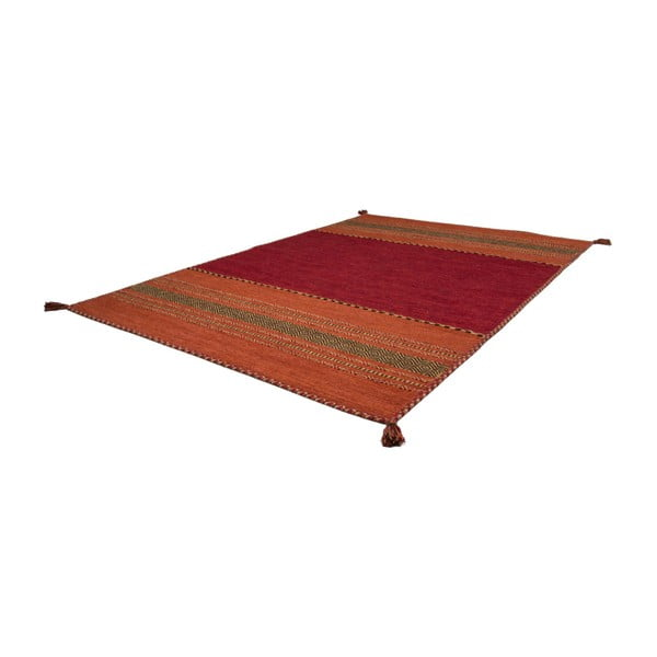 Dywan Native Red, 160x230 cm