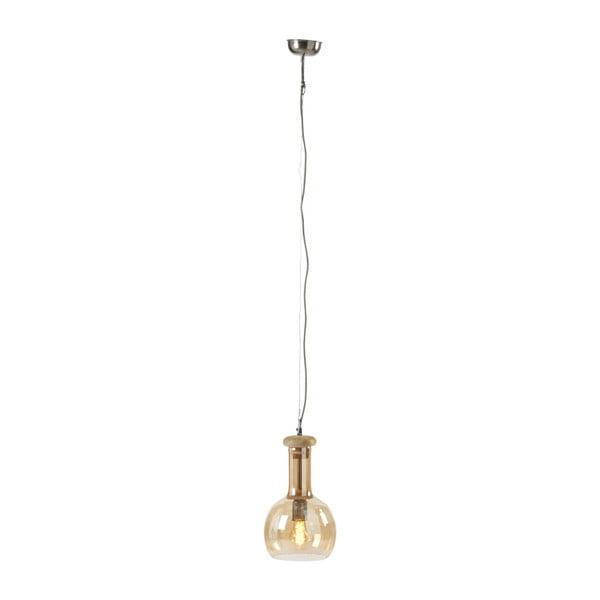 Lampa wisząca Athezza Olbia, 30x50 cm