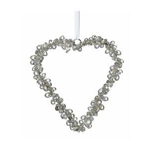 Dekoracja wisząca Parlane Beads, 14 cm