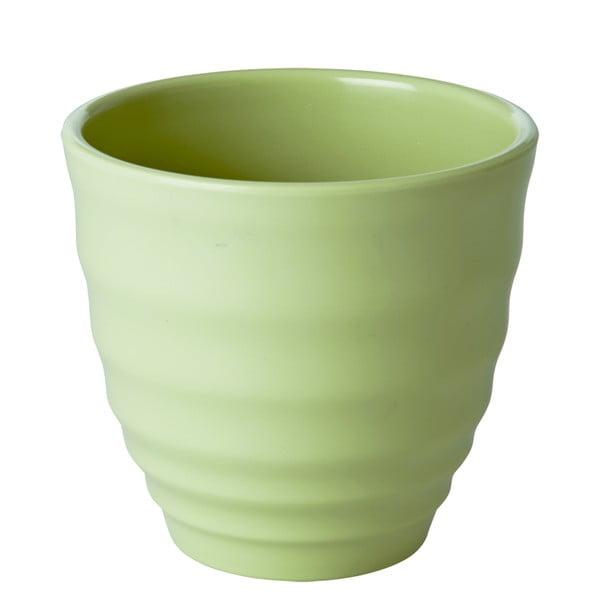 Kubek Pastel Green