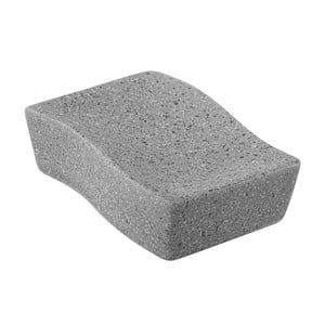 Szara mydelniczka Feridras Sapone Big Stone