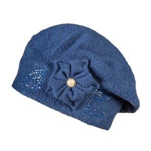 Niebieska czapka Lavaii Daisy