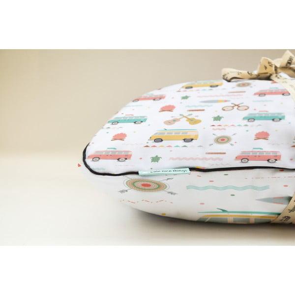 Poduszka Pillow Van, 45x45 cm