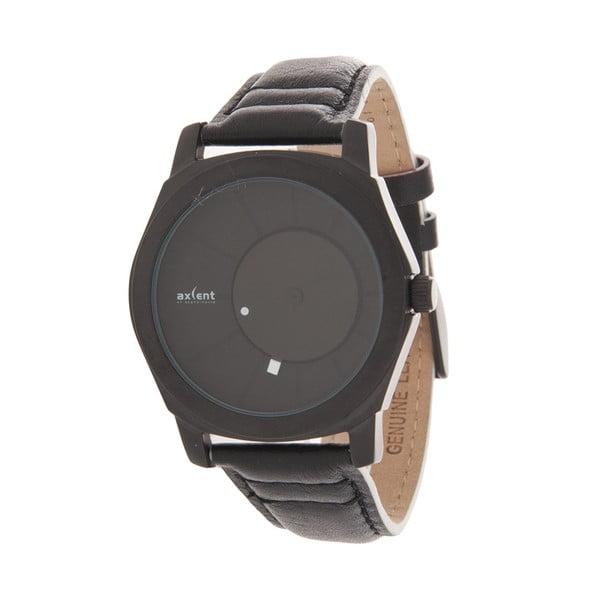 Skórzany zegarek męski Axcent X25001-137