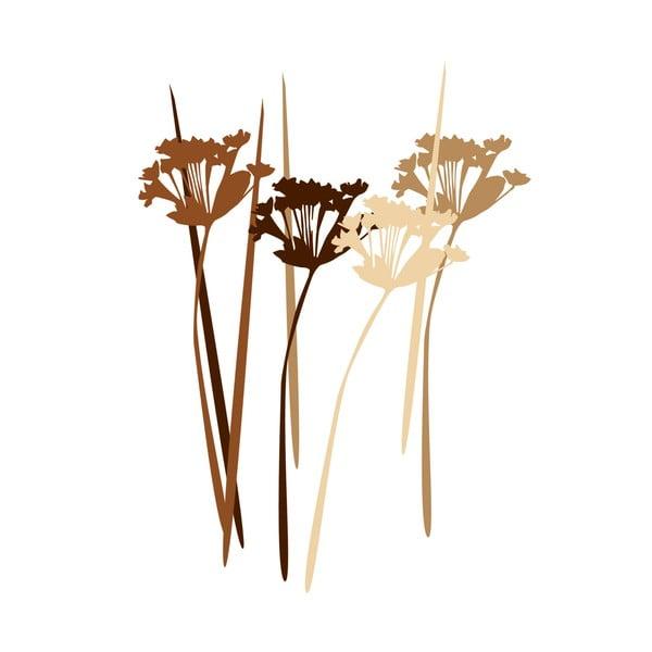 Naklejka Natural Grasses