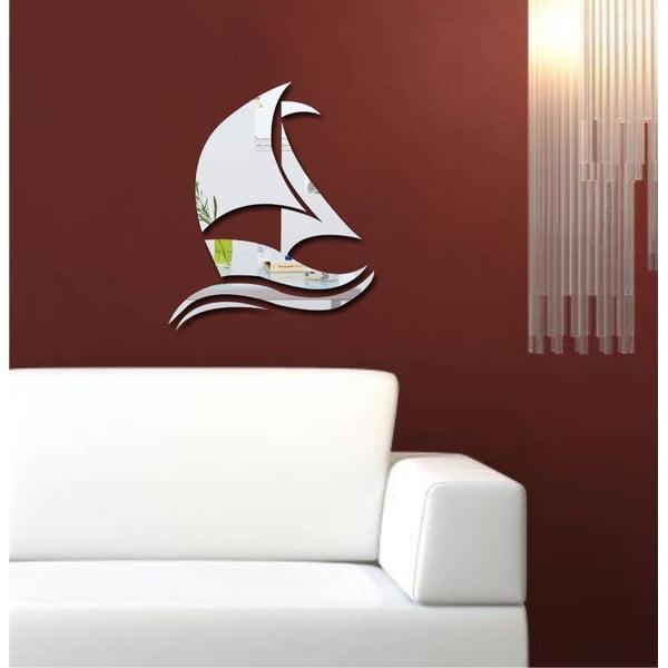 Lustro dekoracyjne Sailing