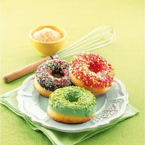 Formy na pączki Donuts