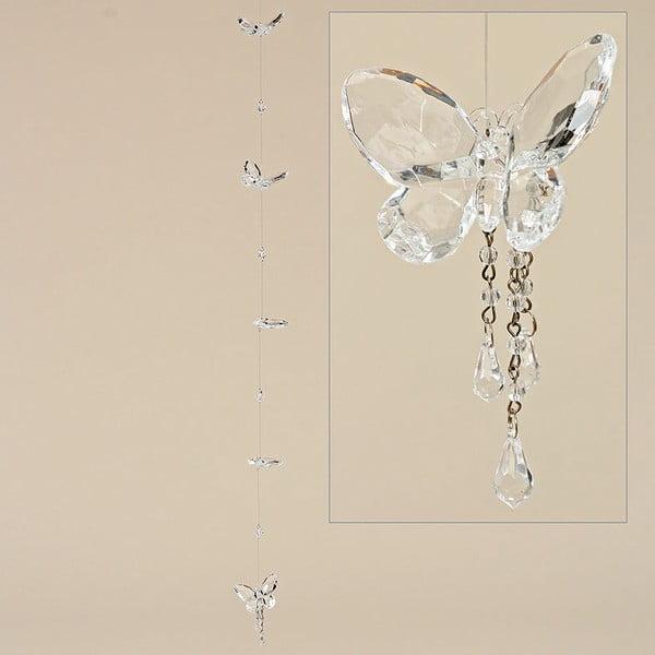 Dekoracja wisząca Butterfly