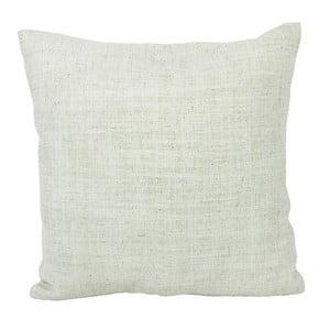 Biała poduszka, 40x40 cm
