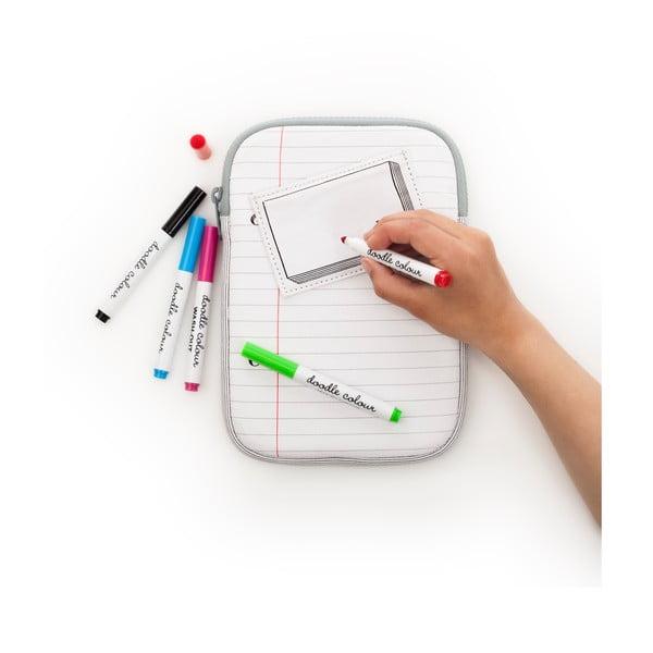 Etui na iPad mini do kolorowania Doodle
