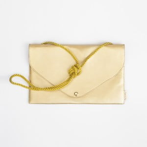 Kopertówka Mum-ray Envelope Gold