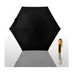 Parasol składany Alumbrella 98, brązowy