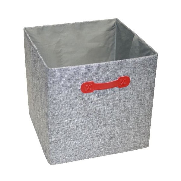 Pudełko Cube Grey