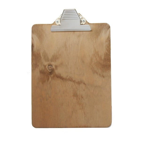 Tablica Vintage Clipboard