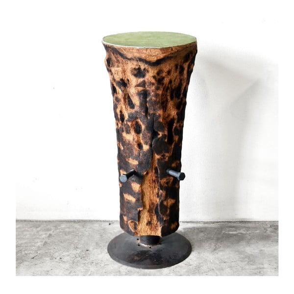 Palmowy stolik Green