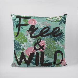 Poduszka Free & Wild