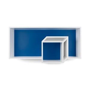 Półka ścienna TemaHome Cubic