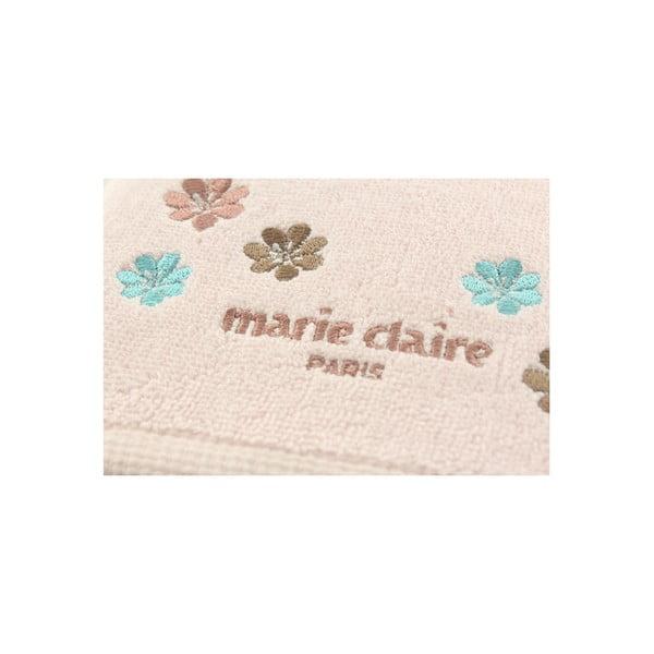 Ręcznik Marie Claire Rose, 50x90 cm