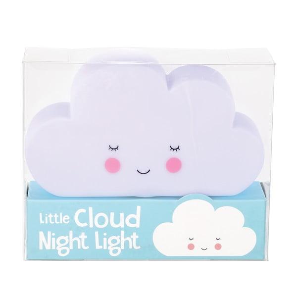 Lampka nocna Rex London Cloud