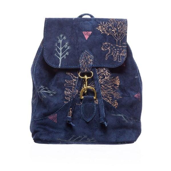 Plecak Nature Blue