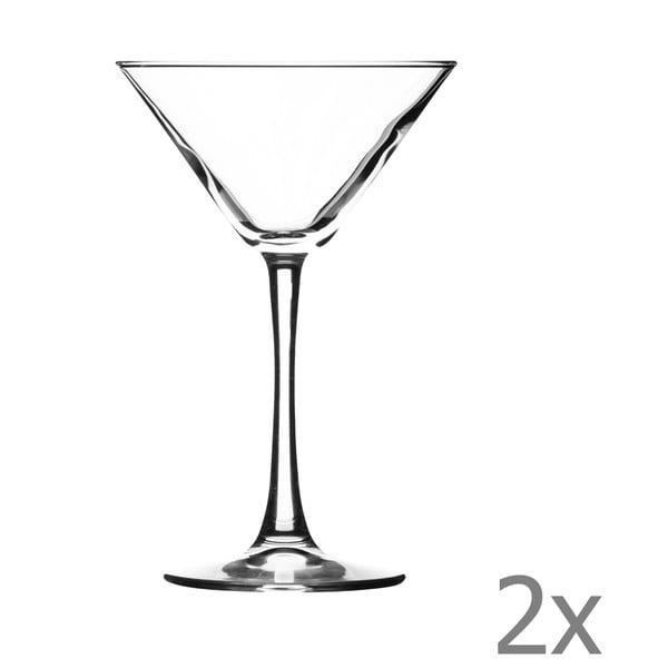 Zestaw   2 kieliszków Entertain Coctail, 240 ml