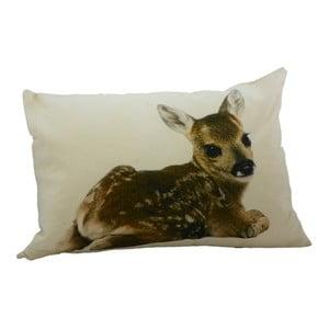 Poduszka Mars&More Bambi, 50x35 cm