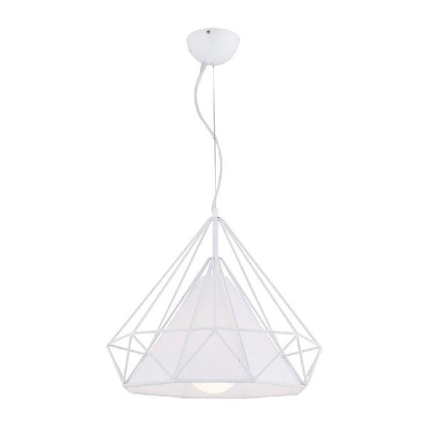 Lampa wisząca Solin White