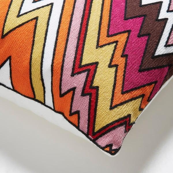 Poduszka Cubik Lines, 45x45cm