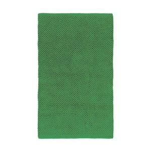 Dywanik łazienkowy Dotts Grass, 60x100 cm