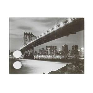 Magnetyczna szafeczka na klucze Manhattan Bridge