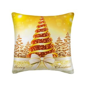 Poszewka Christmas V32, 45x45 cm