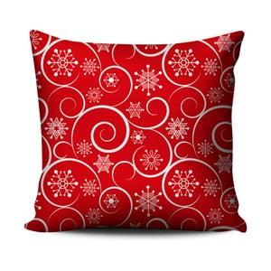 Poszewka na poduszkę Christmas V47, 45x45 cm