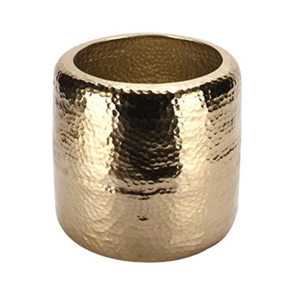 Wazon Versteen Scale Gold,25cm