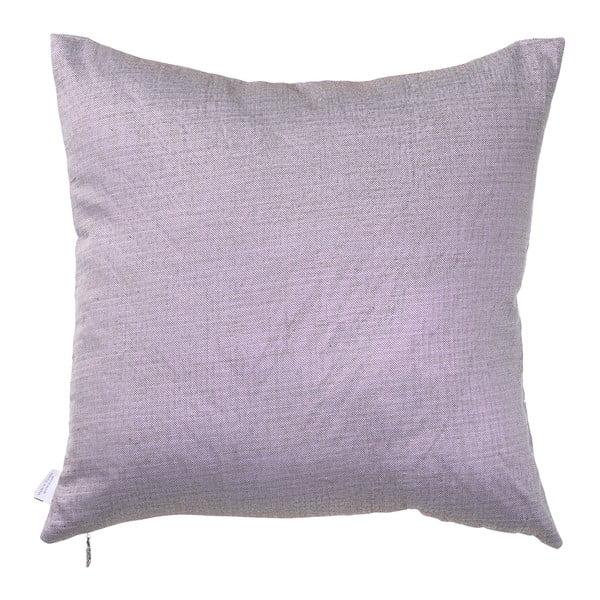 Poszewka na poduszkę Apolena Classic, jasnofioletowa