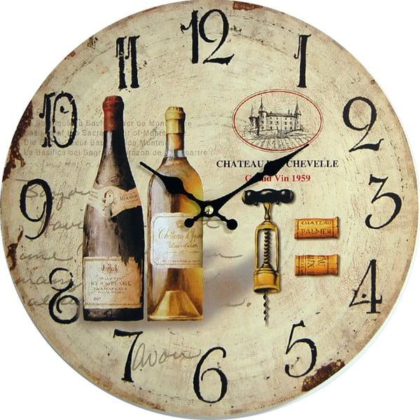 Zegar ścienny Chateau