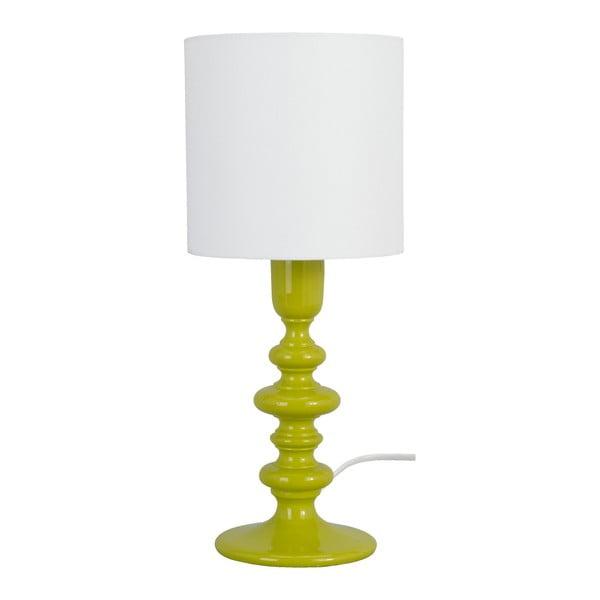 Lampa stołowa Athezza Seventies Green