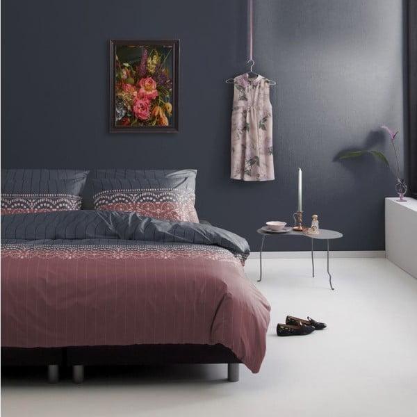 Pościel Silence Rose Brown, 140x200 cm